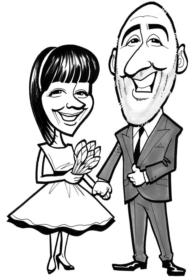 Charming Simple Wedding Invites #1: Pj006.jpg