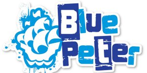 as seen on BLUE PETER